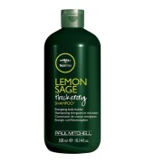 Paul Mitchell Lemon Sage Thickening Shampoo 300 ml