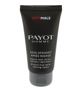 Payot Homme-Optimale Soin Apaisant Apres Rasage - pflegender Balsam 50 ml