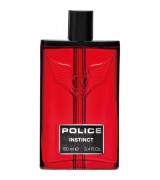 Police Contemporary Instinct Eau de Toilette (EdT) 100 ml
