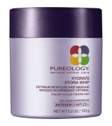 Pureology Hydrate Hydra Whip Optimum Moisture Hair Masque 150 ml