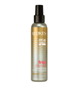 Redken Frizz Dismiss Leave-In Frizz Glättung 400 ml
