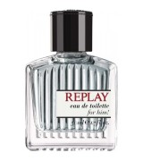 Replay for Him Eau de Toilette (EdT)
