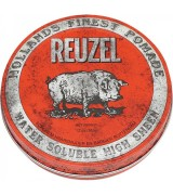Reuzel Haarstyling Red Water Soluble Pomade