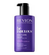 Revlon Be Fabulous Daily Care Fine Hair C.R.E.A.M. Conditioner 750 ml
