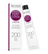 Revlon Nutri Color Creme Nr. 200 Violett 100 ml