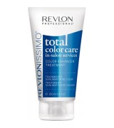 Revlon Revlonissimo Total Color Care Color Enhancer Treatment 150 ml