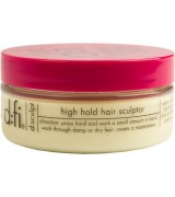 Revlon d:fi high hold hair Sculpt Stylingcreme 75 g