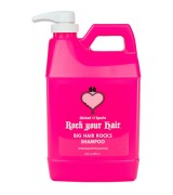 Rock your Hair Big Hair Rocks Shampoo 1892 ml