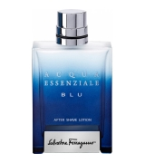 Salvatore Ferragamo Acqua Essenziale Blu After Shave Lotion 100 ml