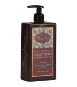 Saphira Keratin Moisturizing Conditioner 400 ml