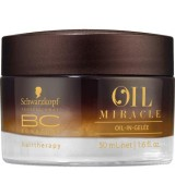 Schwarzkopf BC Bonacure Oil Miracle Oil in Gel�e 50 ml