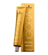 Schwarzkopf Igora Royal Absolutes 9-50 Extra Hellblond Gold Natur 60 ml