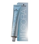 Schwarzkopf Igora Royal Highlifts IR 12-1 Spezialblond Cendré 60 ml