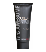 Sexyhair Awesomecolors Color Refreshing Conditioner Wheat...