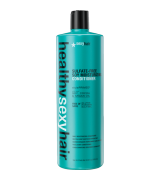 Sexyhair Healthy Soy Tri Wheat Leave-In Conditioner 1000 ml
