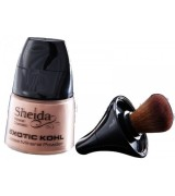 Sheida Loose Mineral Powder (204) 17 g
