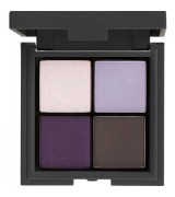 Stagecolor Satin Feeling - Eyeshadow Quartet 7,2 g