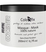 Startec Coloristeur Haarmaske Colorfix 200 ml