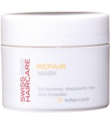 Swiss Haircare Repair Mask 150 ml