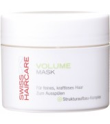 Swiss Haircare Volume Mask 150 ml