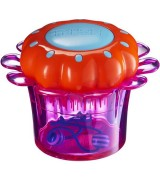 Tangle Teezer Flowerpot Popping Purple Lila