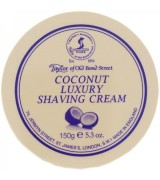 Taylor of Old Bond Street Coconut Shaving Cream 150 g