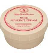 Taylor of Old Bond Street Rose Shaving Cream 150 g