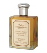 Taylor of Old Bond Street Sandalwood Aftershave Lotion...