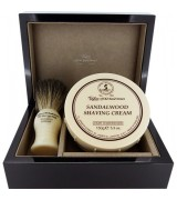 Taylor of Old Bond Street Sandalwood Lacquered Wooden...
