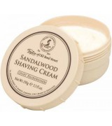 Taylor of Old Bond Street Sandalwood Luxury Shaving Cream 150 g