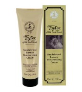 Taylor of Old Bond Street Sandalwood Moisturising Cream 75 ml