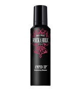 Tigi Bed Head Rockaholic Amped Up Volumizing Mousse 200 ml