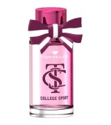 Tom Tailor College Sport Woman Eau de Toilette (EdT)