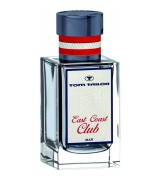 Tom Tailor East Coast Club Man Eau de Toilette (EdT)