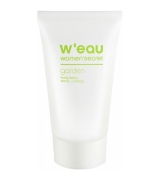 WEAU Garden Body Lotion 150 ml