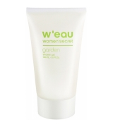 WEAU Garden Shower Gel 150 ml