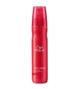 Wella Care³ Brilliance Leave-In Balm 150 ml (Langes/Coloriertes Haar)