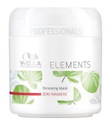 Wella Care� Elements Renewing Mask 150 ml
