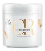 Wella Care³ Oil Reflections Mask für strahlenden Glanz 150 ml