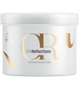 Wella Care³ Oil Reflections Mask für strahlenden Glanz 500 ml