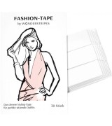 Wonderstripes Fashion Tape, 30 Tapes
