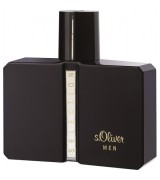 s.Oliver Selection Eau de Toilette EdT Natural Spray Men 30 ml