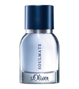 s.Oliver Soulmate Men Eau de Toilette EdT Natural Spray 30 ml