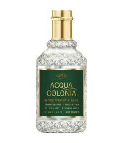 4711 Acqua Colonia Blood Orange & Basil Eau de Cologne (EdC) Spray 50 ml