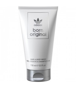 Adidas Born Original For Him Shower Gel - Duschgel 150 ml