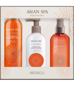 Aktion - Artdeco Asia Spa New Energy Geschenk-Set