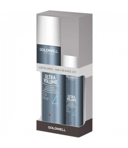 Aktion - Goldwell StyleSign Ultra Volume Top Whip 300 ml...
