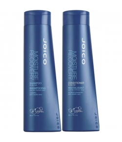 Aktion - Joico Moisture Recovery Geschenkset Shampoo 300 ml + Conditioner 300 ml