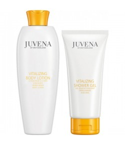 Aktion - Juvena Vitalizing Body Citrus Set