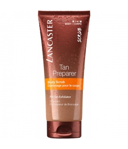 Aktion - Lancaster Self Tan Beauty Pre Tan Exfoliator 200 ml